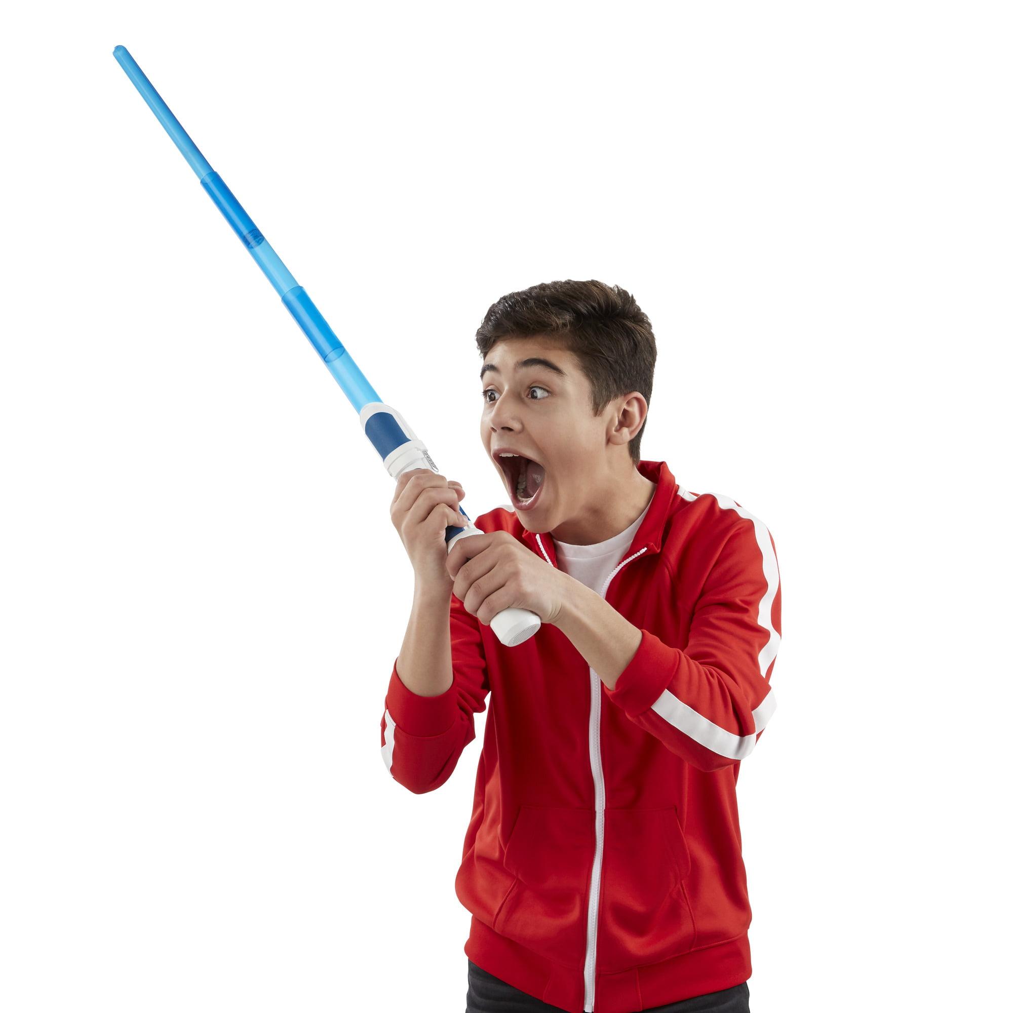 Star Wars Lightsaber Scream Saber Lightsaber Electronic Voice Recording