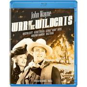War of the Wildcats (aka In Old Oklahoma) (Blu-ray)