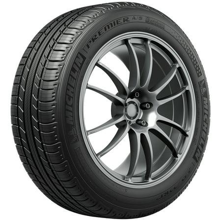 Michelin Premier A/S 205/55R16 91 V Tire (Michelin Premier A S 205 55r16 91h)