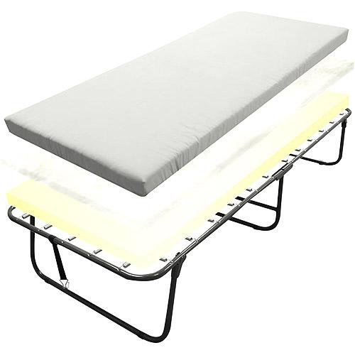 Sleep Revolution Folding Guest Bed