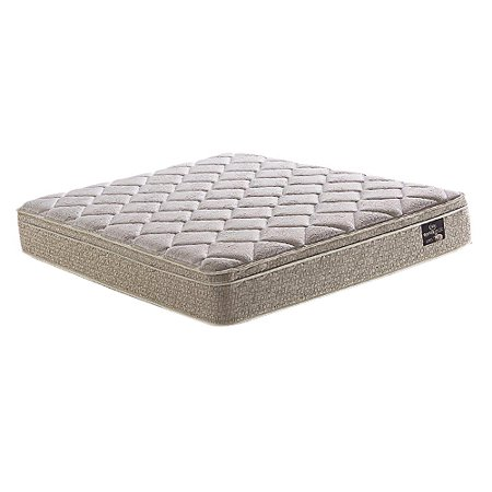 Serta Perfect Sleeper Ingram Queen Size Euro Top Mattress Only