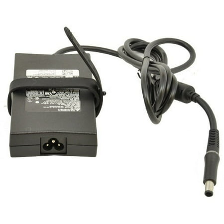 Prong Ac Adapter Power Cord - Dell 65 Watt 3-Prong AC Adapter with 6 ft Power Cord