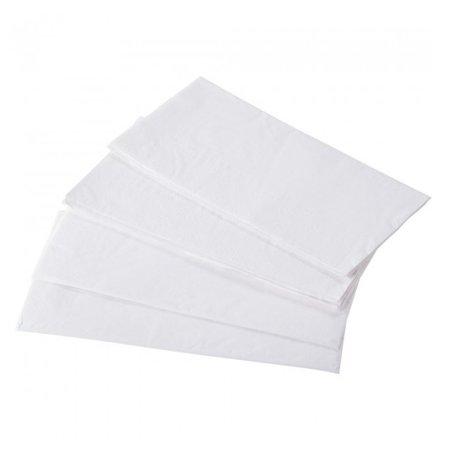SafePro 3-Ply Dinner Paper Napkins, 2000-Piece Case
