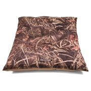 Dallas Manufacturing Company Realtree Extra Large Tufted Pet Bed - Max-4 Camouflage