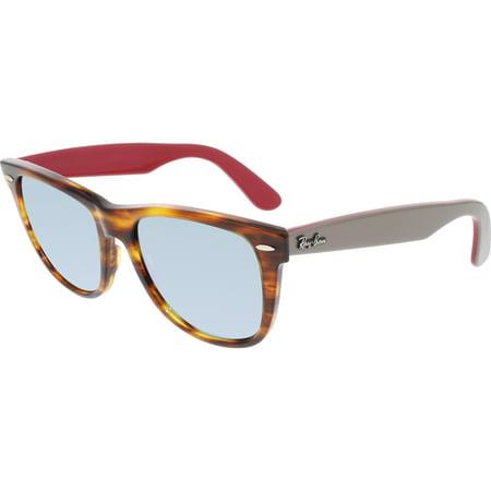 f05054100e EAN 8053672401004 - Ray-Ban 0RB2140 Square Sunglasses