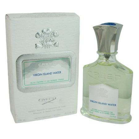 Creed Virgin Island Water For Men And Women 2 5 Oz