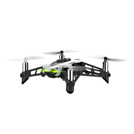 Parrot Mambo Fly Drone (White)