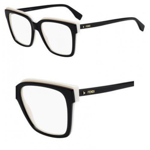 FENDI Eyeglasses FF 0279 0807 Black