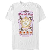 Harry Potter Men's Chocolate Frogs T-Shirt