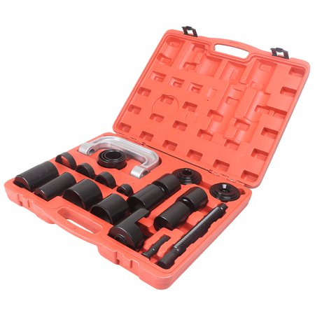 GZYF Universal 21PCS Ball Joint Tool Auto Repair Service Remover Installing Master Adapter
