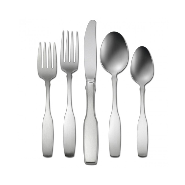 Oneida Paul Revere 5-Piece Flatware Set 2640005A