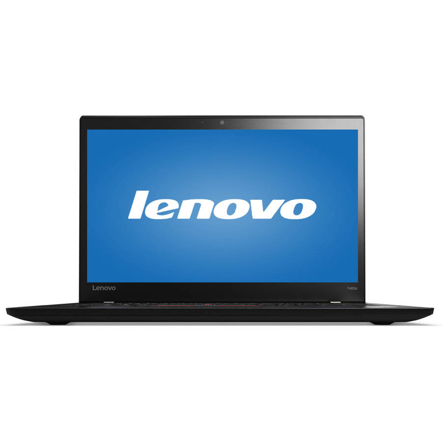 "Lenovo ThinkPad T460s 14"" Laptop, 2-in-1, Windows 7 Professional, Intel Core i5-6200U Processor, 4GB RAM,... by Lenovo"