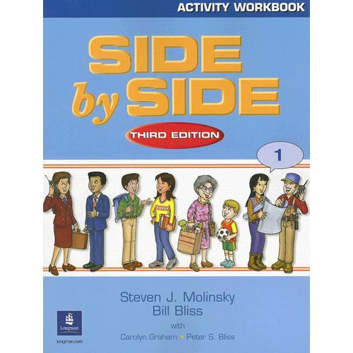Side By Side: Book 1