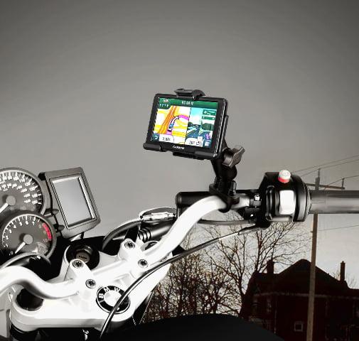 RAM Bike Mount for Garmin Nuvi 2450 2450LM 2460LT 2460LMT...