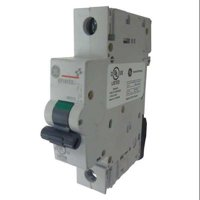 General Electric 1P IEC Supplementary Protector 1A 277VAC, EP101ULC01