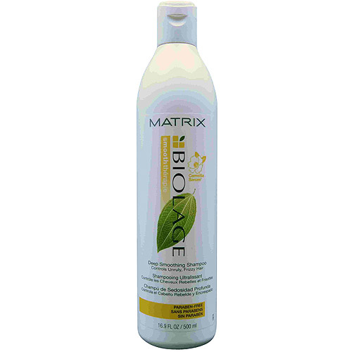 Matrix Biolage Smooththerapie Deep Smoothing Shampoo, 16.9 fl oz