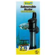 Tetra Submersible Aquarium Tank Heater, 5-15 Gallon