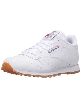3d76cd576325 Product Image reebok classic leather - boys  grade school