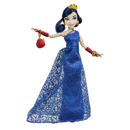 Disney Descendants Royal Yacht Ball Evie Isle of the - The Decendents