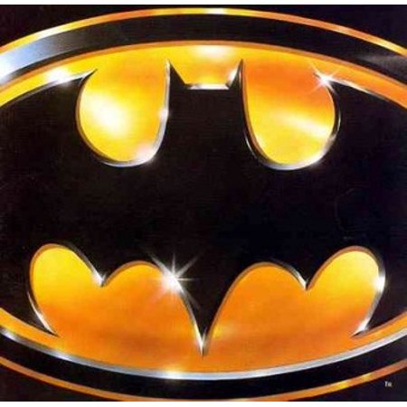 Batman (Original Motion Picture Soundtrack) (CD)