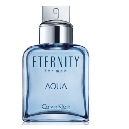 Calvin Klein Eternity Aqua Eau De Toilette For Men, 6.7 Oz
