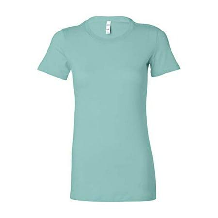 Bella + Canvas-Ladies The Favorite T-Shirt-6004 - image 1 de 1