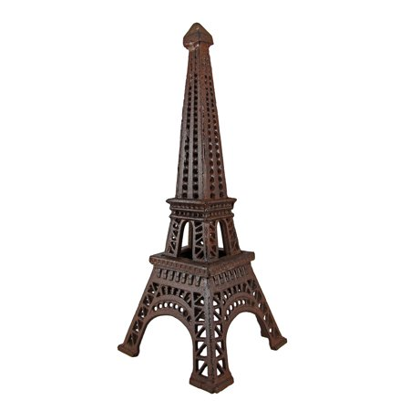 Cast Iron Eiffel Tower Votive / Tea Light Candle
