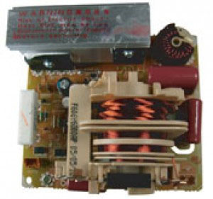 F606Y6G00CP Panasonic  Microwave Inverter Board Replacement