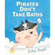 Pirates Don't Take Baths - eBook