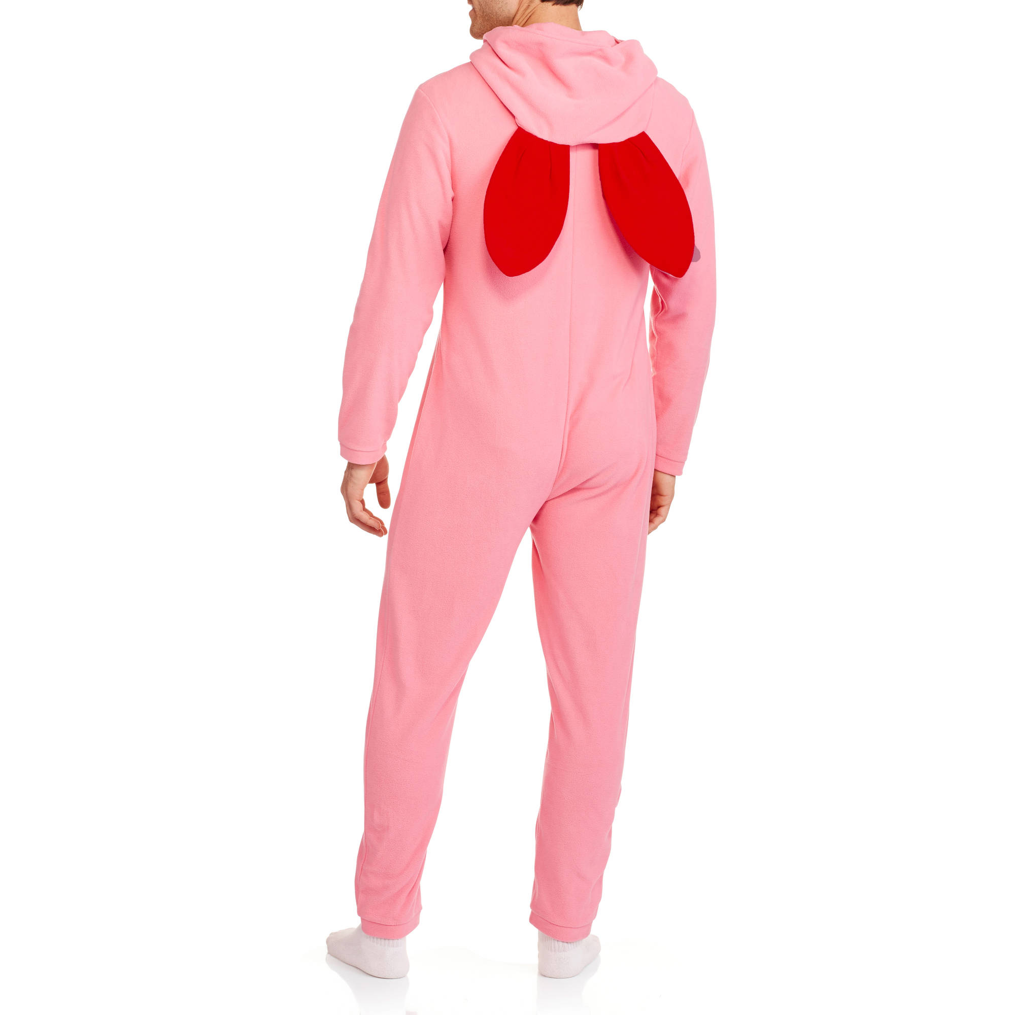 christmas story pink bunny mens licensed union suit walmartcom