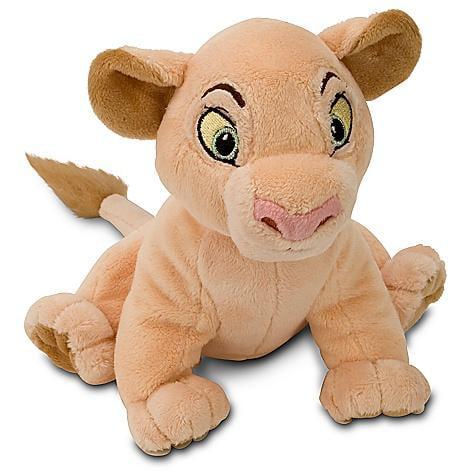 Disney The Lion King Young Nala Plush Walmart Com