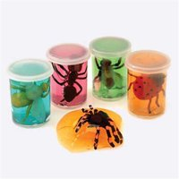 (Price/Dozen)US TOY 2442 Insect Slime