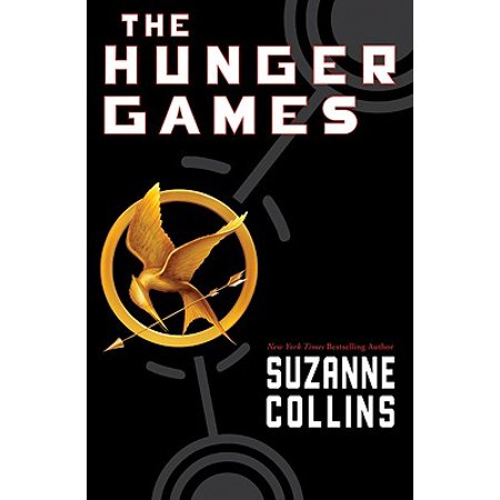 The Hunger Games (Paperback) - Hunger Games Themed Games