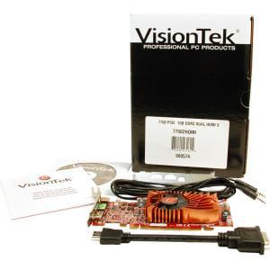 Digital Camera 1gb Card - RADEON 7750 SFF 1GB DDR3 3M 2X HDMI MINIDP