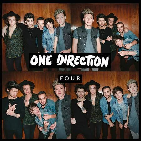 One Direction - Four - Vinyl