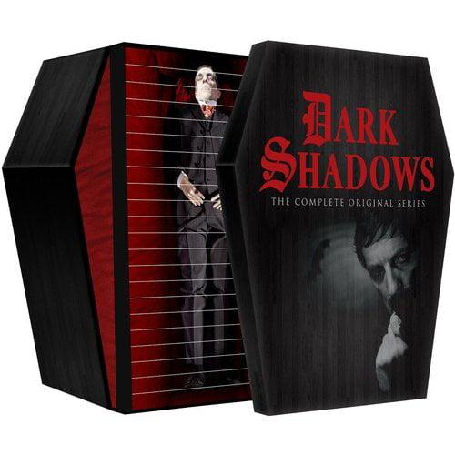 Dark Shadows: The Complete Original Series (Limited Edition)