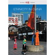 China Today: Ethnicity in China: A Critical Introduction (Hardcover)