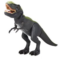 Adventure Force 10.24 inches Mighty Megasaur T-Rex, Grey