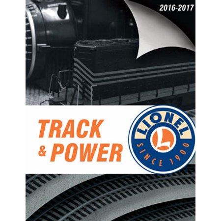 Lionel 6-83807 Lionel 2016 Track & Power -