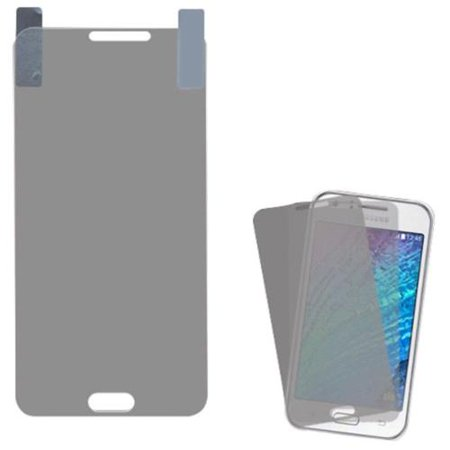 Insten 2-Pack Clear LCD Screen Protector Film Cover For Samsung Galaxy J7