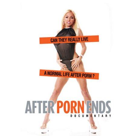After Porn Ends (DVD) (Retro Skinny Porn)