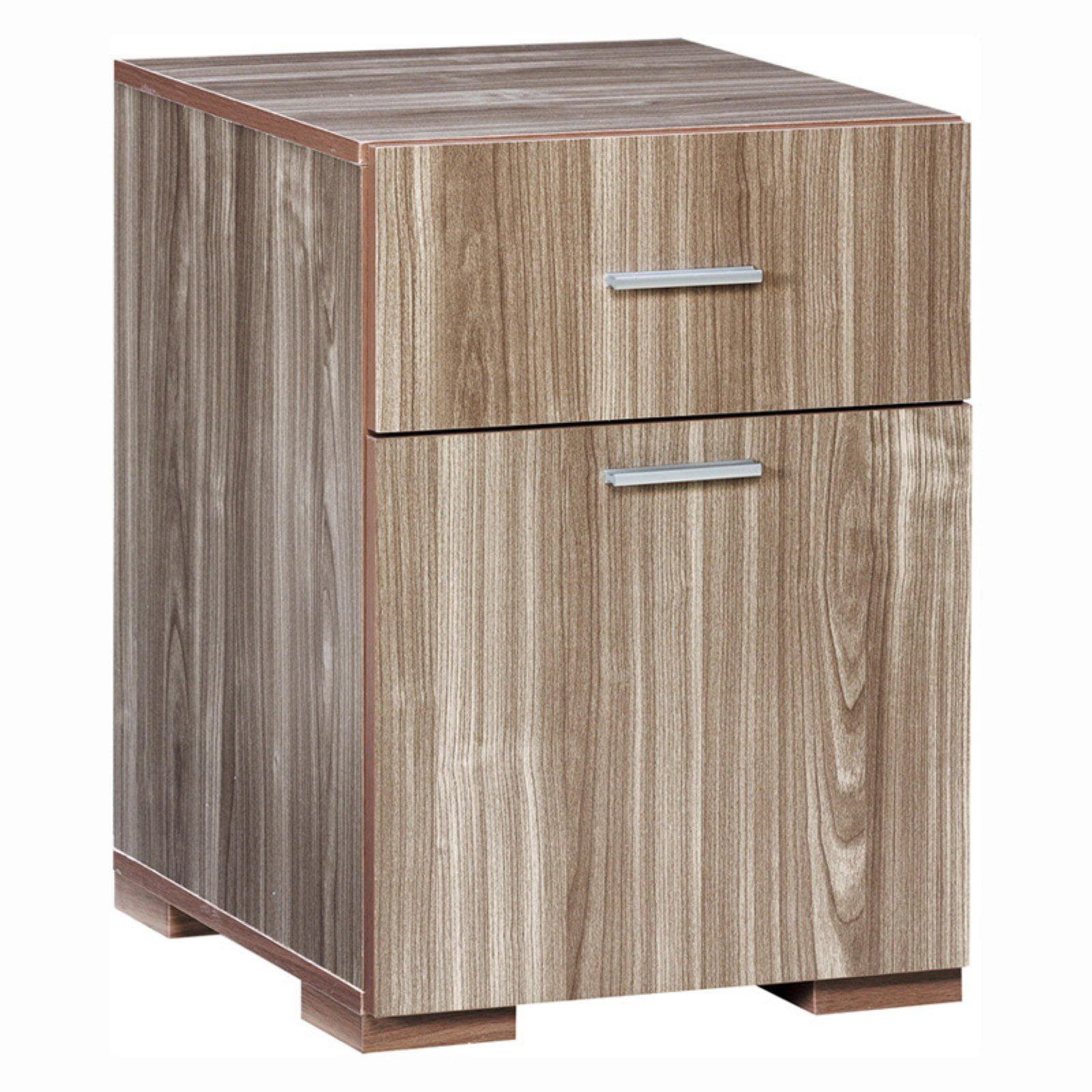 Comfort Products Soho Large Desk with Bookshelf