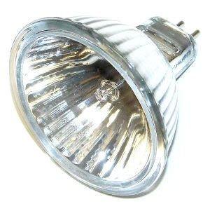 GE 20871 - Q50MR16C/CG25 MR16 Halogen Light Bulb