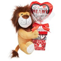 Progressive Gift Lion Candy Gift