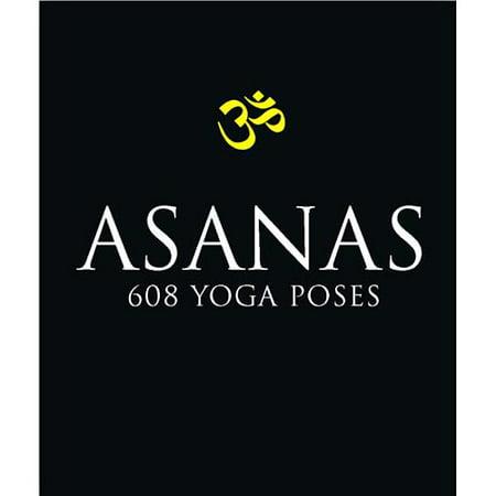 Asanas  Asanas 608 Yoga Poses