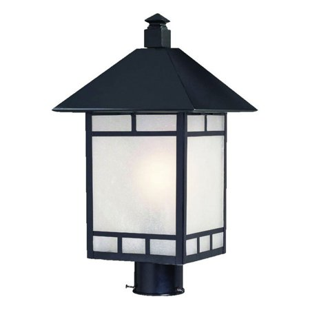 Granite Outdoor Post Mount (Acclaim Lighting Artisan Outdoor Post Mount Light)