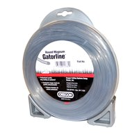 Oregon 22-395 Gatorline Heavy-Duty Professional Magnum 1-Pound Coil of .095-Inch-by-288-Foot Round String Trimmer Line