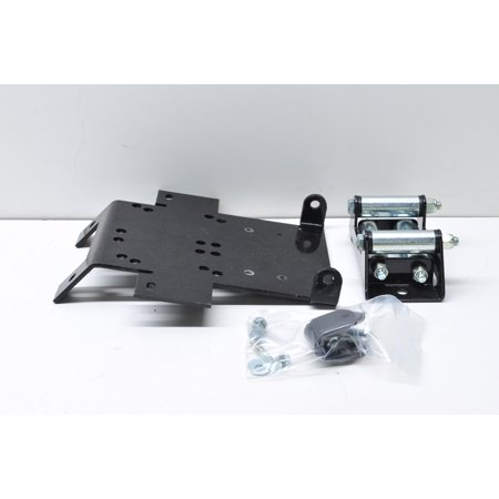 Moose 4505-0072 Honda Winch Mount Kit QTY 1