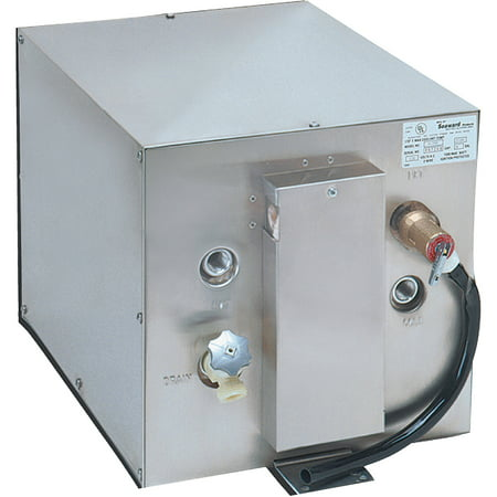 Seaward 120V AC 11 gal Water Heater With Front Heat Exchanger