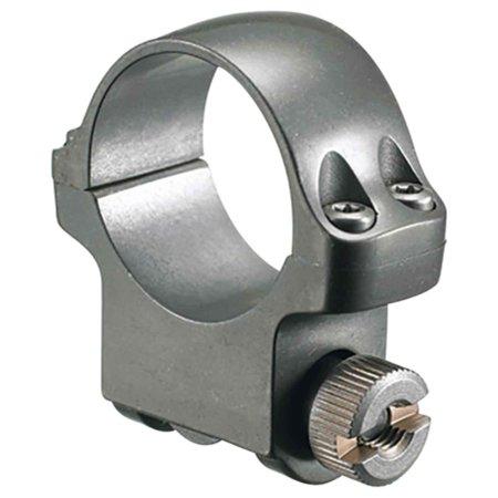 Ruger 90315 Clam Pack Single Ring Medium 30mm Diameter Target Gray
